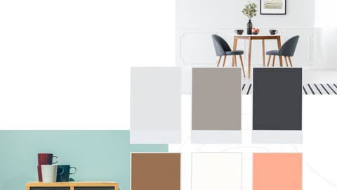 Criação de Moodboards para Arquitetos e Designers