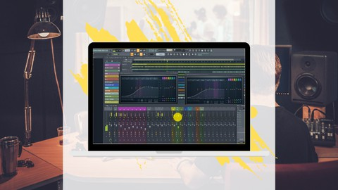 Learn how to make RnB beats in FL Studio