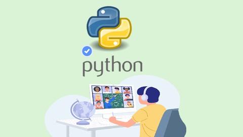 Learn Python Programming with JafriCode Tutorials