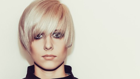Systematic Haircutting - Hot Pixie Workshop