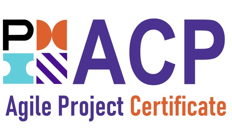 PMI Agile Certification (PMI ACP)