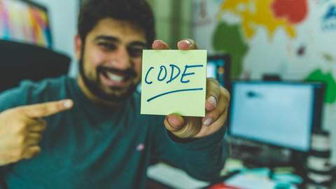 Computer Programming: Beginners practical crash course