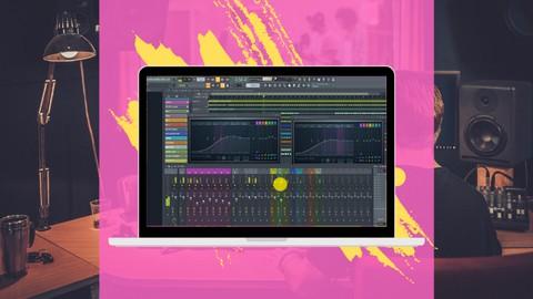 Afrobeat music production in FL Studio