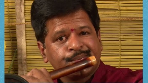 Learn Carnatic Flute | Intermediate Level | Varnams Volume 5