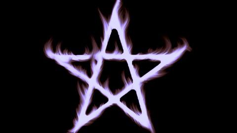the Golden Dawn's Lesser Banishing Ritual of the Pentagram