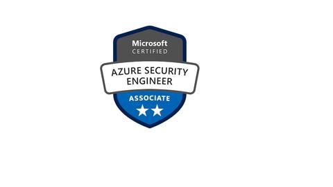 AZ-500: Azure Security Engineer Associate Practice Tests