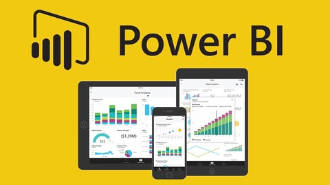 Microsoft Power BI Bootcamp 2021: Build Real World Projects