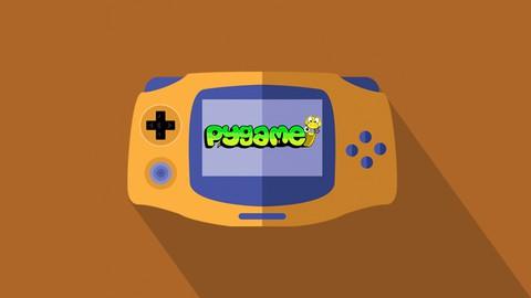 PyGame : Apprendre Python par le jeu vidéo