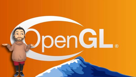 Modern OpenGL 3.3 with C++/GLSL for beginners