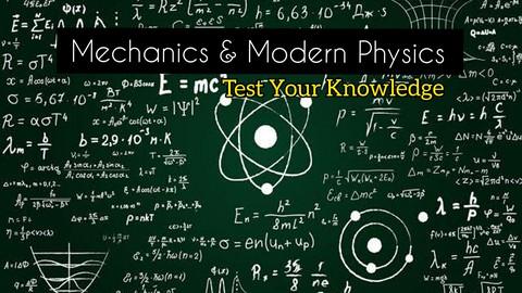 Mechanics and Modern Physics