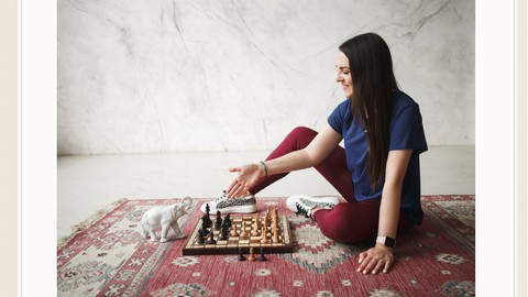 Шахматный курс MyChess