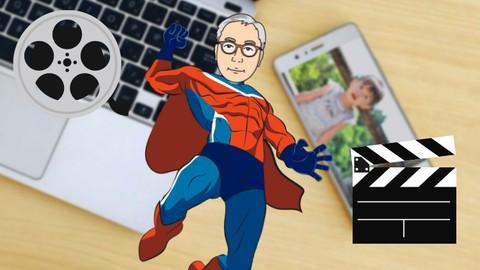 Windows10標準ソフト「フォト」ではじめる動画編集!購入不要!インストール不要!