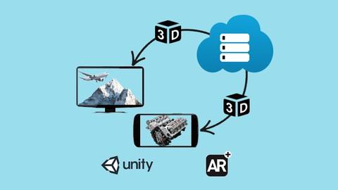 Remote rendering in Unity