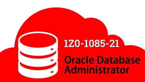 1Z0-1085-21 || OCI 2021 Foundations Associate Certified