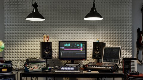 Learn How To Make A Track In 10 Minutes In Ableton