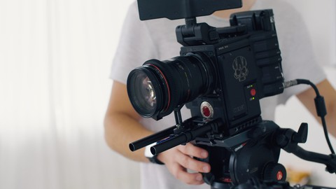 Introduction to Filmmaking: How to Make Great Videos