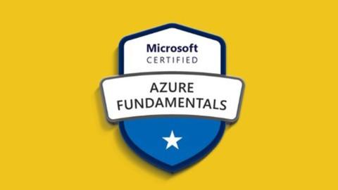 AZ-900 Microsoft Azure Fundamentals Exam - july 2021