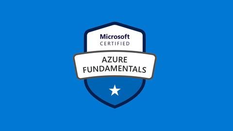 AZ-900 Microsoft Azure Fundamentals Practice Exams JUN2021
