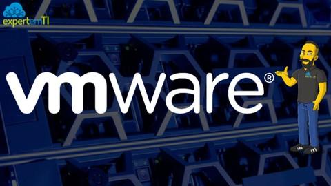 VMware vSphere 7: uma maratona do básico ao avançado
