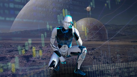 Create Winning MT4/MT5 Forex Trading Robots without Coding