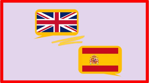 How to Convert English words into Spanish - Free Course