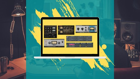 Audio Compression in-depth for music production