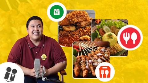 Memulai Bisnis Makanan Dari Rumah Secara Online