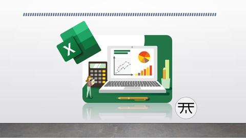 Aprende MS Excel desde CERO! Español INTENSIVO
