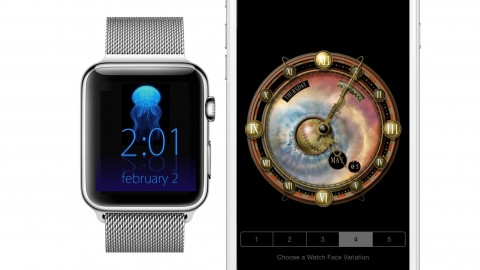 The Artist's Guide to Making an Apple Watch App