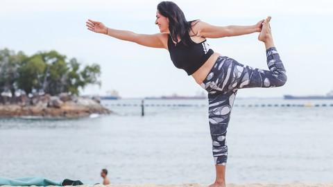 21 Day Yoga Challenge-Let Us Create a Yoga Habit Together