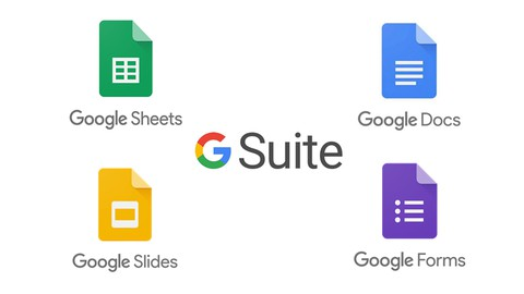 Google Office Suite Training - Sheets, Docs, Slides and Form