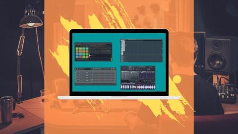 Drum beat programming in FL Studio