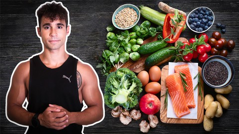Nutrición fundamental: De cero a saludable