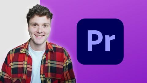 Adobe Premiere Pro CC: Dein Komplettpaket 2021