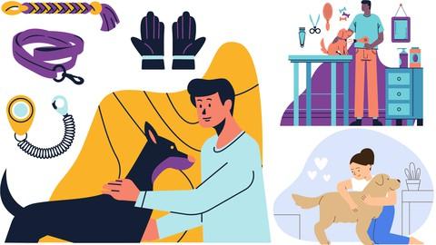 Wychowanie i szkolenie psa online dla każdego