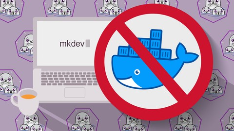 Dockerless: Deep Dive Into What Containers Really are About