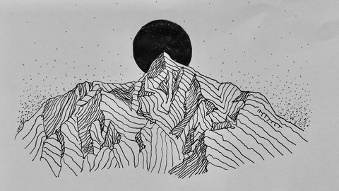 Learn How To Use Drawing To Become More Mindful