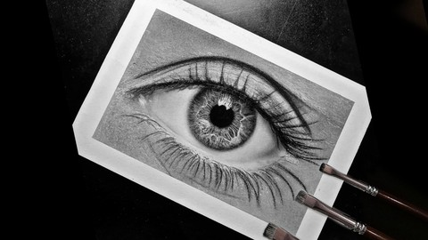 how to draw from beginner to master (drawing eyes)