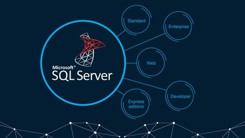 DBA SQL Server Junior + Linguagem T-SQL + Prova Certificação