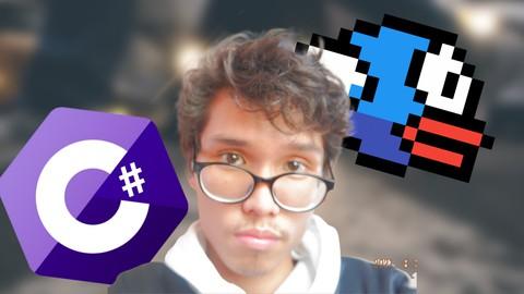 C# Game Design and Visual Studio Masterclass : Flappy Bird