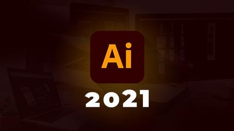 Adobe Illustrator 2021 - Marathon débutant à intermédiaire