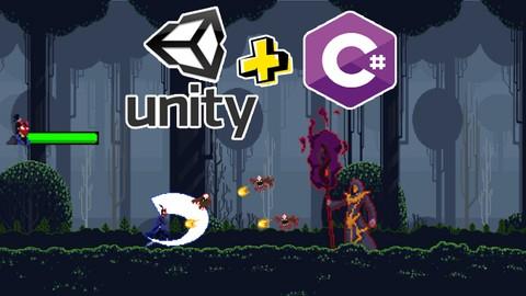 Game Development Unity - From Zero to Hero .