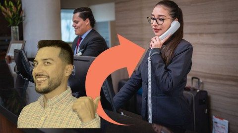 Must-know Phone English Skills for Business Telephone Calls