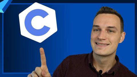 Der komplette C Kurs - Programmieren lernen von Anfang an