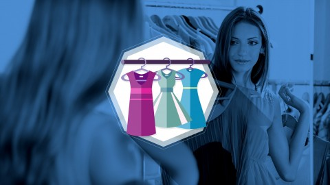 3 easy steps DeClutter closet & Find the real you!