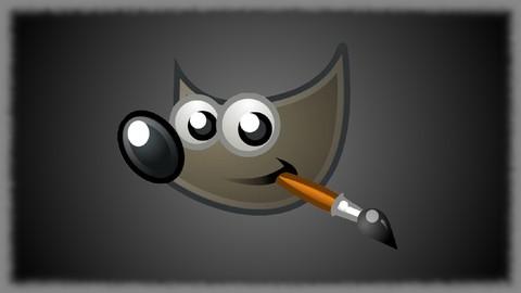 GIMP - Editor de Fotos  Profissional (Software Gratis)