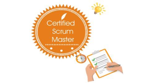 Scrum Master [PSM/ CSM] Practice Tests