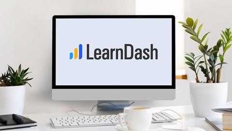 ゼロからのLearnDashの使い方プログラム