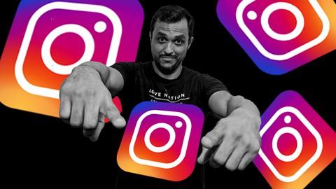 Destrave, faça vídeos para o instagram.