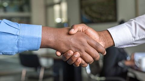 Cartonner aux entretiens d'embauche